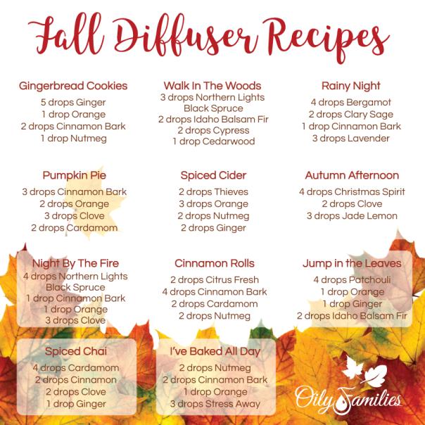 Diffuser-Recipes-Fall